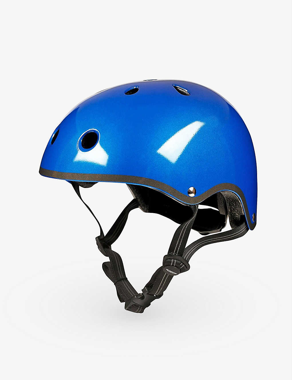MICRO SCOOTER: Classic small scooter helmet