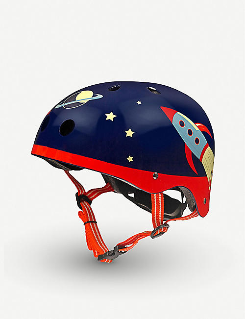 MICRO SCOOTER Micro Deluxe Rocket small helmet
