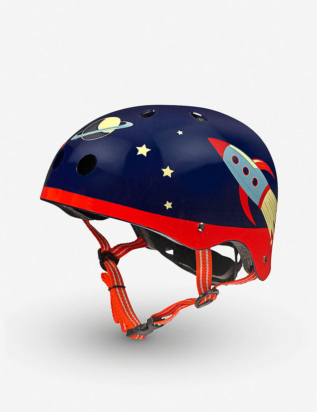 MICRO SCOOTER: Micro Deluxe Rocket small helmet