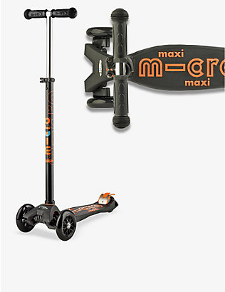 MICRO SCOOTER: Maxi micro deluxe scooter