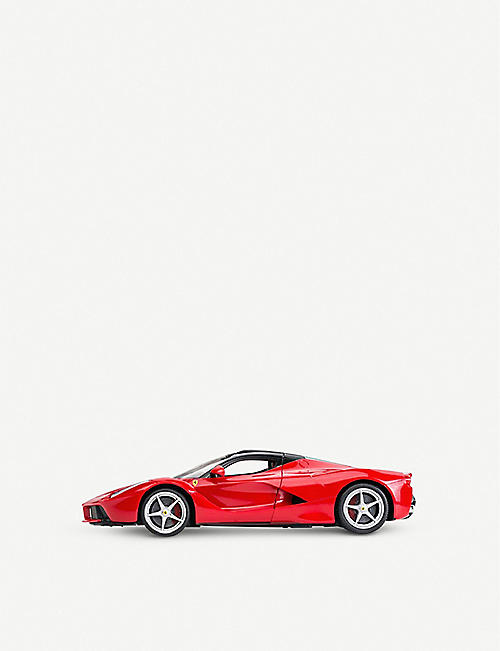 RASTAR: La Ferrari radio-controlled car