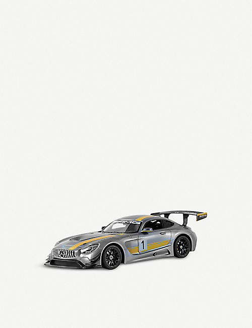 RASTAR Mercedes AMG GT3 radio-controlled car