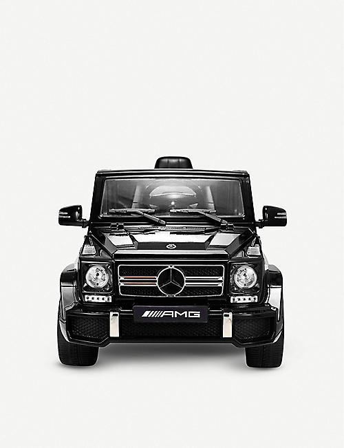 SMARTWAY Mercedes-Benz G63 electric ride-on car