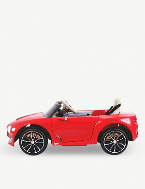 SMARTWAY Bentley EXP12 12v electric car with remote control