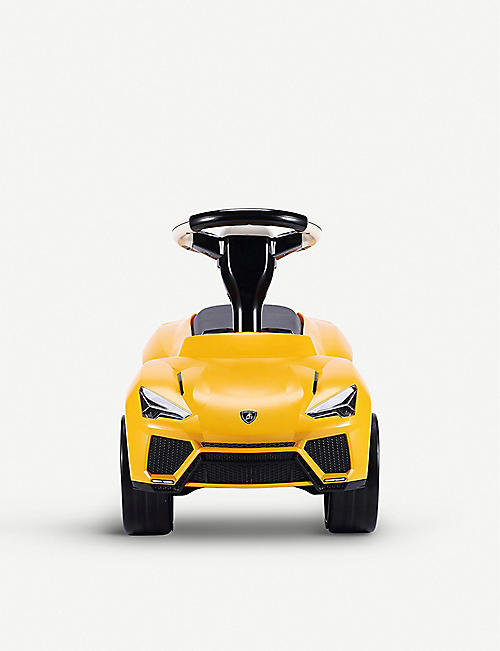 SMARTWAY Lamborghini Urus foot-to-floor ride-on car