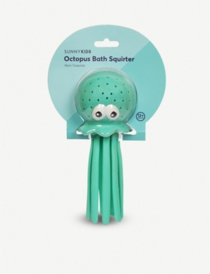 SUNNYLIFE Octopus bath squirter toy
