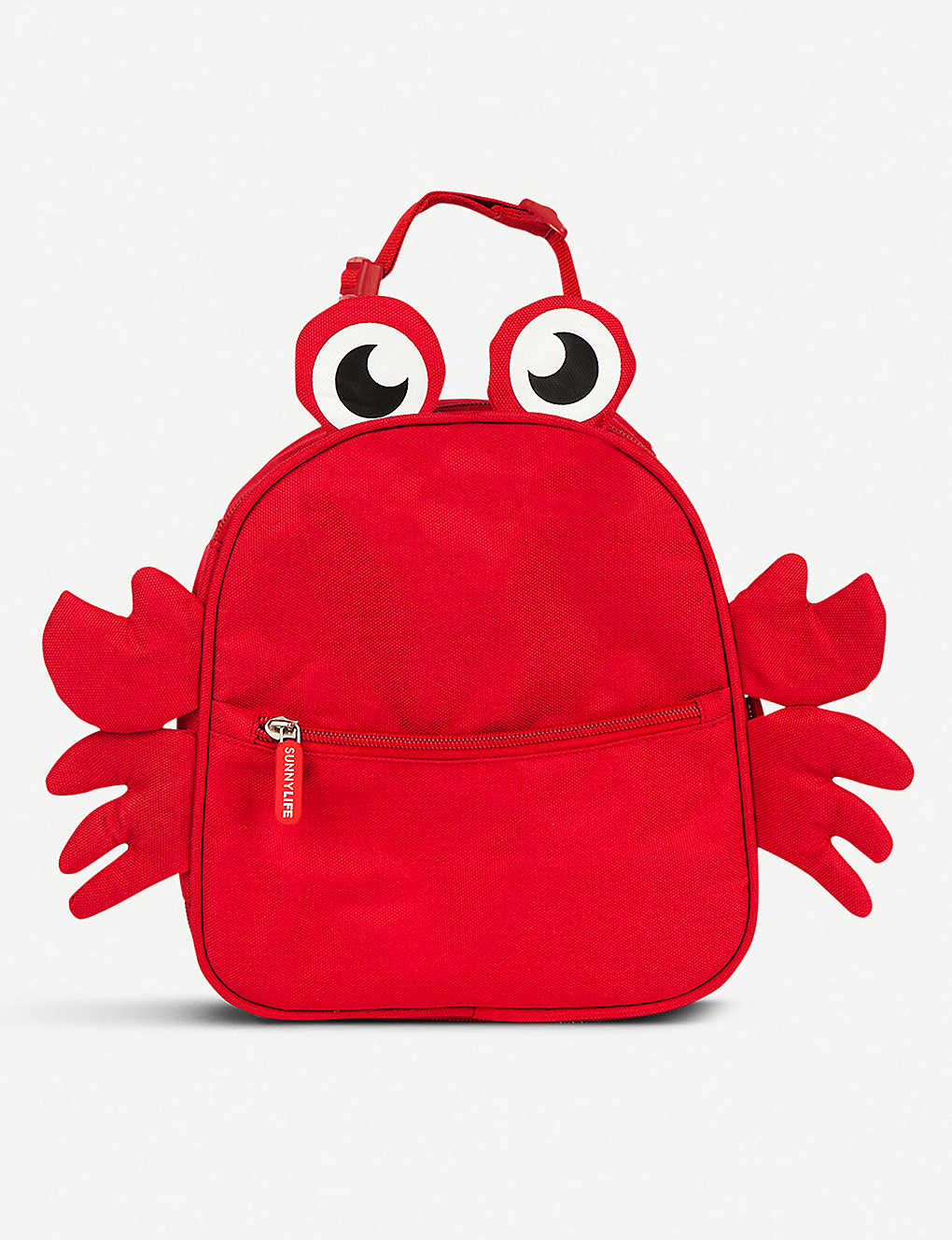 c4289fd203a0 Crab lunch bag