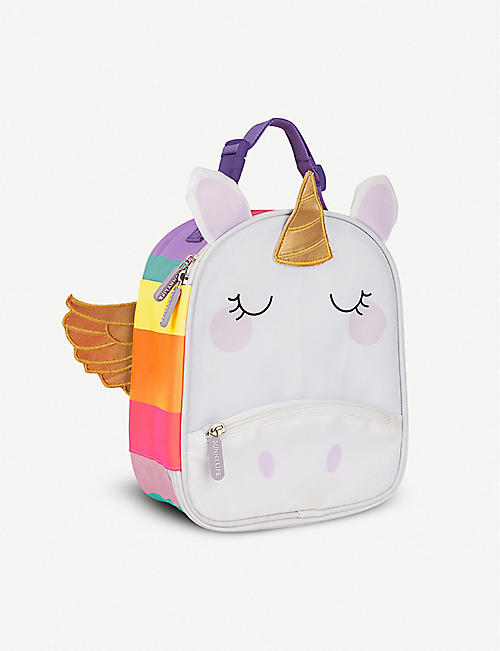 SUNNYLIFE Unicorn lunch bag