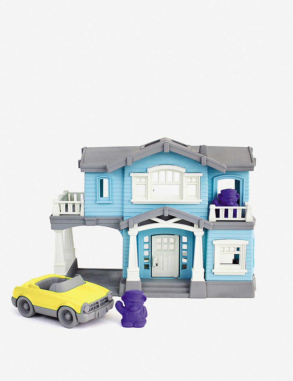 GREEN TOYS: House playset