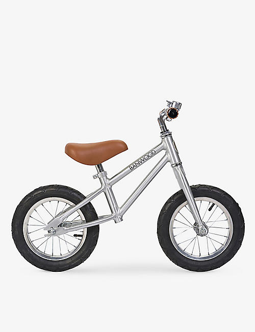 BANWOOD First Go! Balance toddler push bike