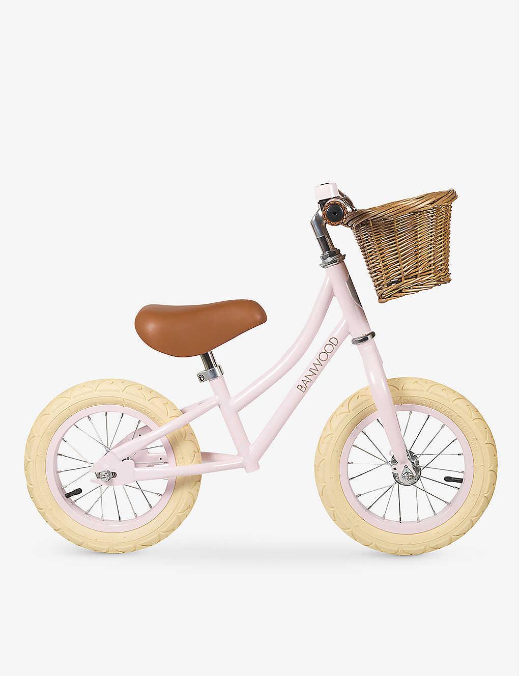 067dbde3d24 Balance toddler push bike; First Go! Balance toddler push bike ...