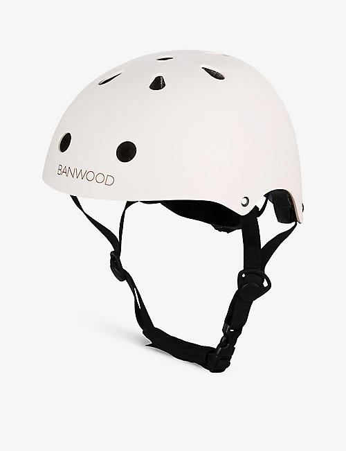 BANWOOD Adjustable bike helmet 3-7 years