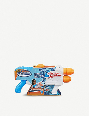 NERF Super Soaker Barracuda water gun