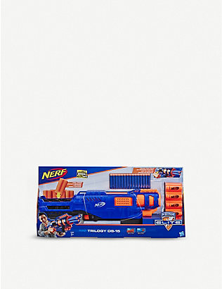 NERF: N-Strike Elite Trilogy DS-15 Blaster