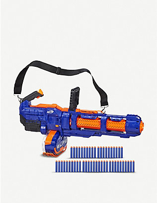 NERF: Elite Titan CS-50 toy blaster