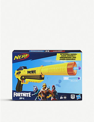 NERF: Fortnite SP-L toy gun