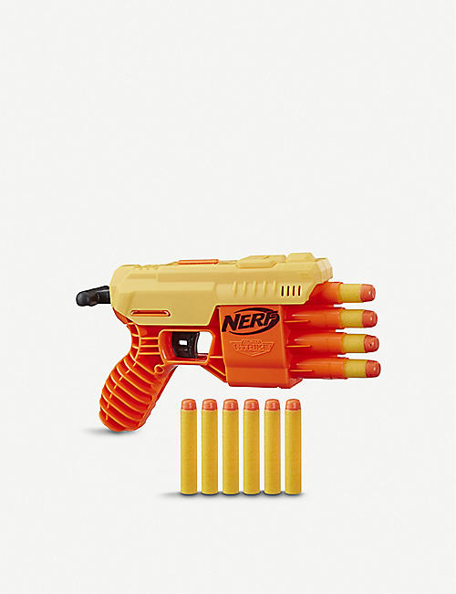 NERF Alpha Strike Fang toy blaster