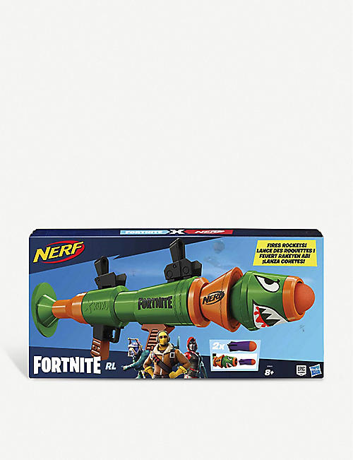 NERF: Fortnite RL Blaster