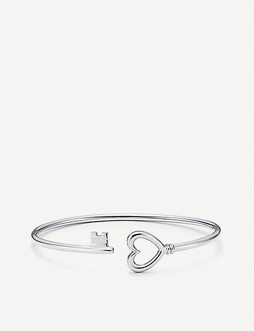 b981e2be6 TIFFANY & CO - Bracelets - Fine Jewellery - Jewellery & Watches ...