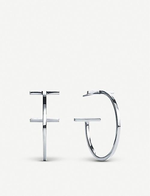 72e9c8264 TIFFANY & CO - Earrings - Fine Jewellery - Jewellery & Watches ...