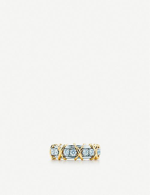 768997e352d Rings - Fine Jewellery - Accessories - Womens - Selfridges
