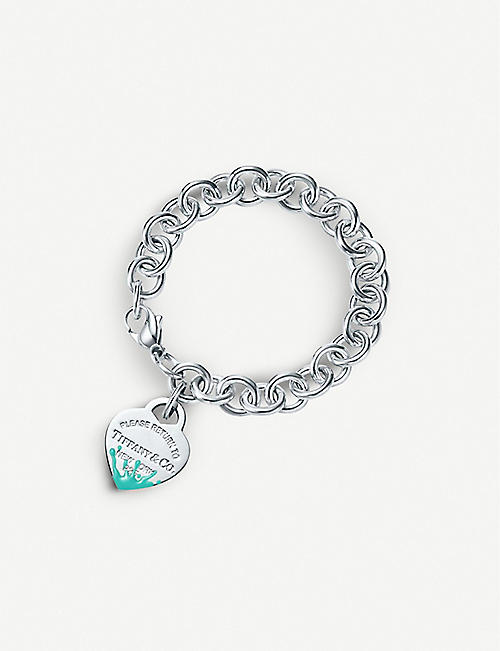 15edbc418 TIFFANY & CO - Bracelets - Fine Jewellery - Jewellery & Watches ...
