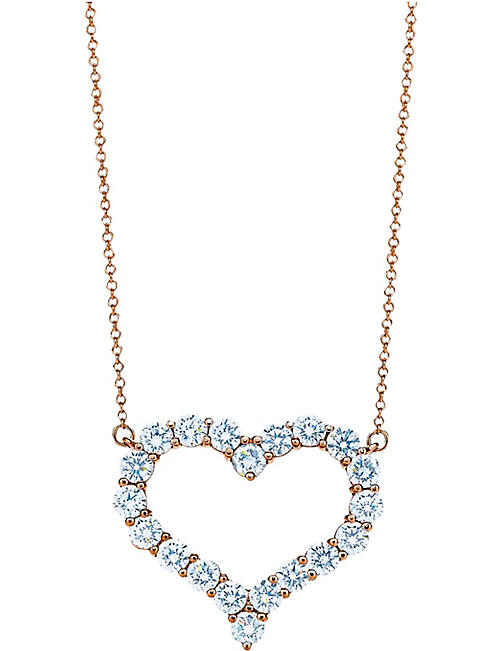 ab88f7a8984c TIFFANY   CO - Necklaces - Fine Jewellery - Jewellery   Watches ...