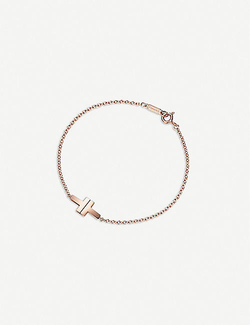 cdca5da520 TIFFANY & CO - Bracelets - Fine Jewellery - Jewellery & Watches ...