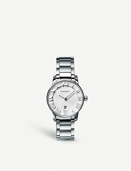 1ea97015a TIFFANY & CO - Fine Watches - Jewellery & Watches - Selfridges ...