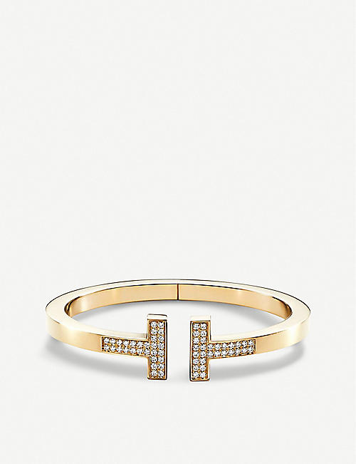 d2a2ddf248e98 TIFFANY & CO - Fine Jewellery - Jewellery & Watches - Selfridges ...