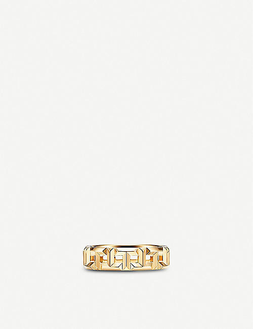8c6b2cf8f TIFFANY & CO - Rings - Fine Jewellery - Jewellery & Watches ...