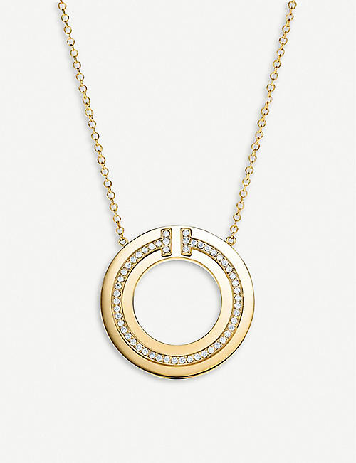 18a27d10db2 Pendants - Fine Jewellery - Jewellery & Watches - Selfridges | Shop ...