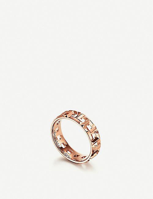 Tiffany Co Rings Fine Jewellery Jewellery Watches