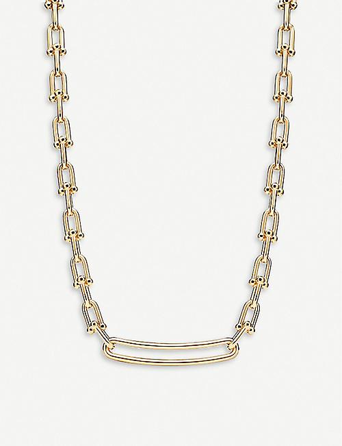 04e790c7a6d770 Necklaces - Fine Jewellery - Accessories - Womens - Selfridges ...