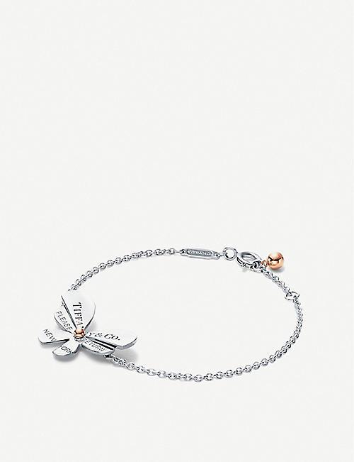 39bbf75a42b84 TIFFANY & CO - Bracelets - Fine Jewellery - Jewellery & Watches ...