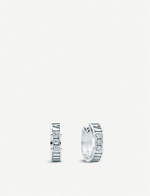 Earrings - Fine Jewellery - Accessories - Womens - Selfridges | Shop
