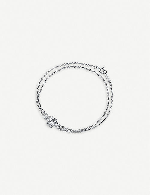 951215032c96 TIFFANY   CO - Fine Jewellery - Jewellery   Watches - Selfridges ...