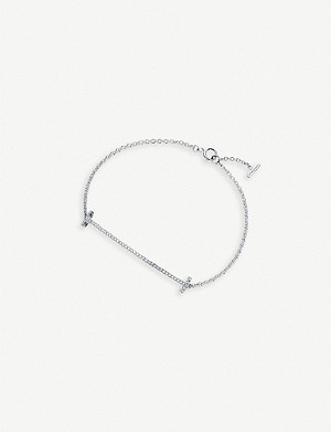 0f37288e1 Tiffany & Co - Necklace, Bracelet, Rings & more | Selfridges