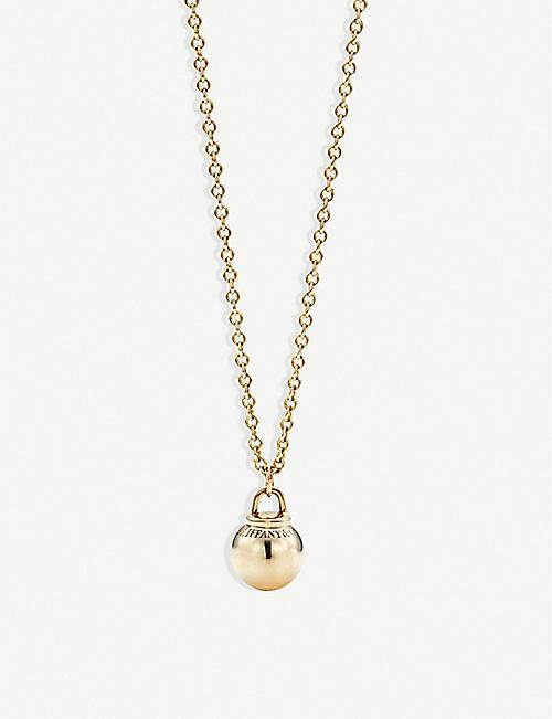 7ef17bd43 Pendants - Fine Jewellery - Jewellery & Watches - Selfridges | Shop ...