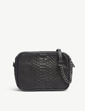 ZADIG&VOLTAIRE Bags xs boxy savage