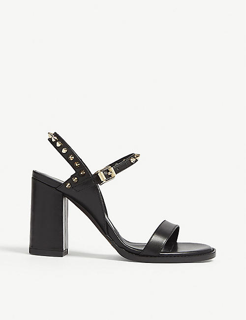 ZADIG&VOLTAIRE Vogue leather sandals