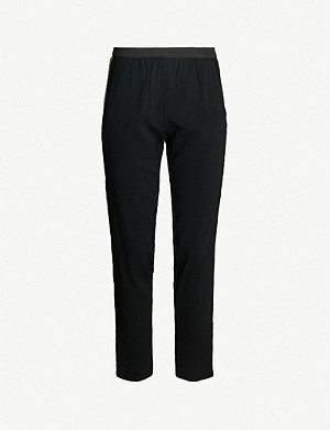 ZADIG&VOLTAIRE Paula woven trousers