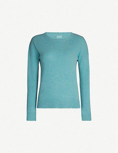 62f85dc006a30b ZADIG&VOLTAIRE - Knitwear - Clothing - Womens - Selfridges   Shop Online