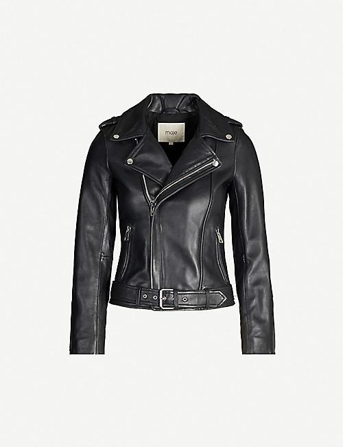 81c8716f4b6 Coats   jackets - Clothing - Womens - Selfridges