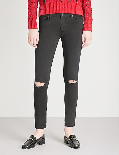 1a18b28bc63 MAJE - Jeans - Jeans   denim - Clothing - Womens - Selfridges