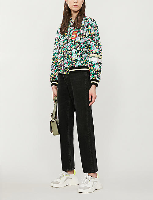 500cc8b1 Discover Maje women's dresses, jackets and knitwear for a nonchalant ...