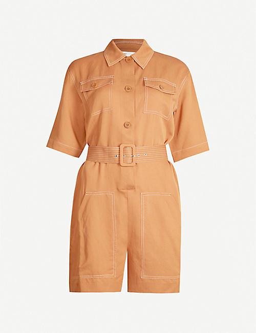 77bcdd1aaaa8f Jumpsuits & playsuits - Clothing - Womens - Selfridges | Shop Online
