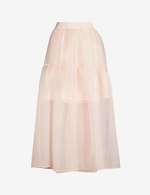 0b6283696 MAJE - Skirts - Clothing - Womens - Selfridges   Shop Online