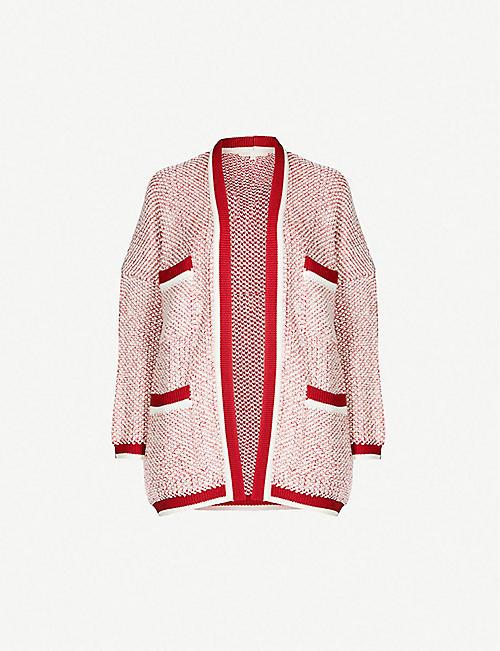 Cardigans - Knitwear - Clothing - Womens - Selfridges  ad4a5da10