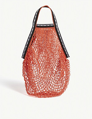 MAJE Fisher bag